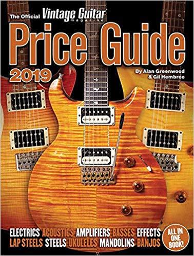 Details | Der Priceguide 2019