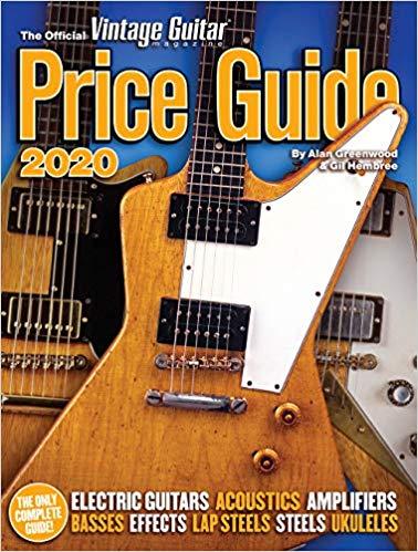 Details | Der Priceguide 2020