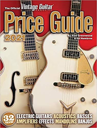 Details | Der Priceguide 2021