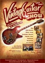 Vintage Guitar Show