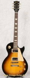 master picture Les Paul Studio