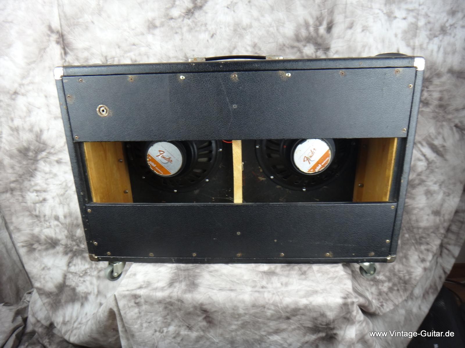 Vintage Fender Cabinet
