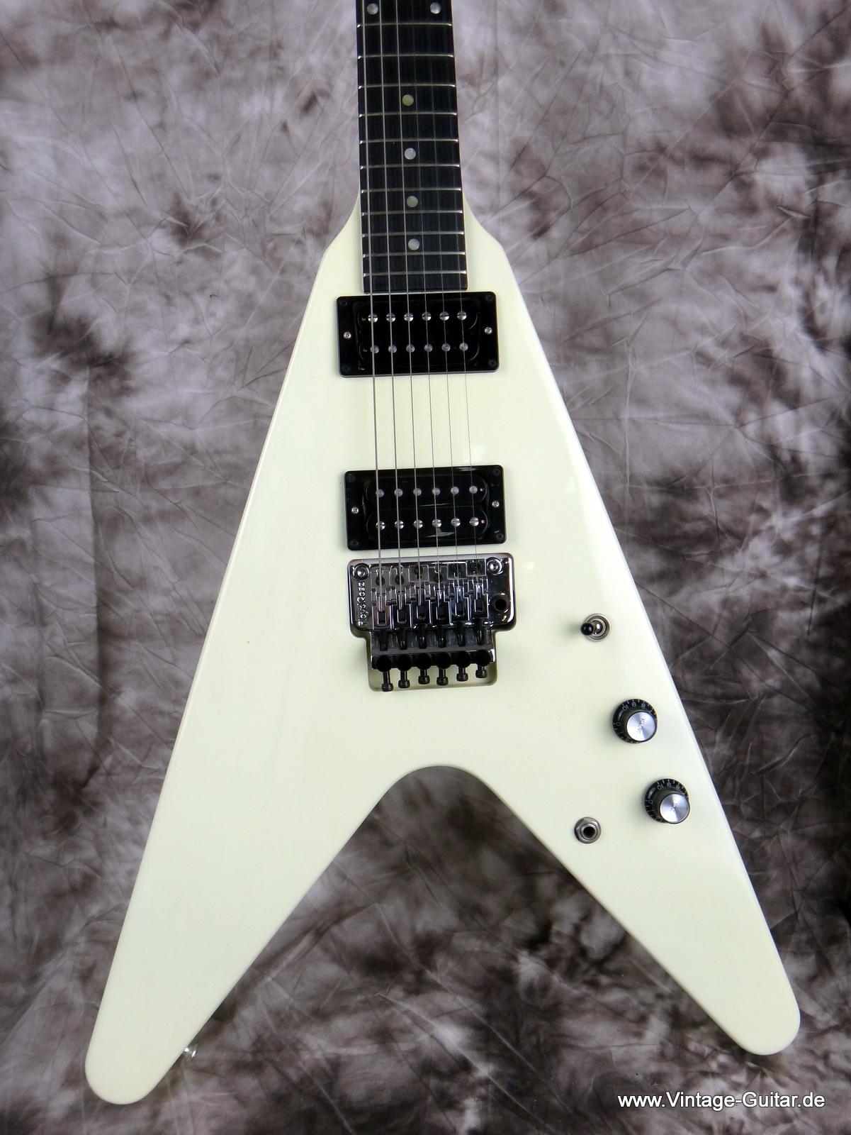 Gibson Flying V  2011