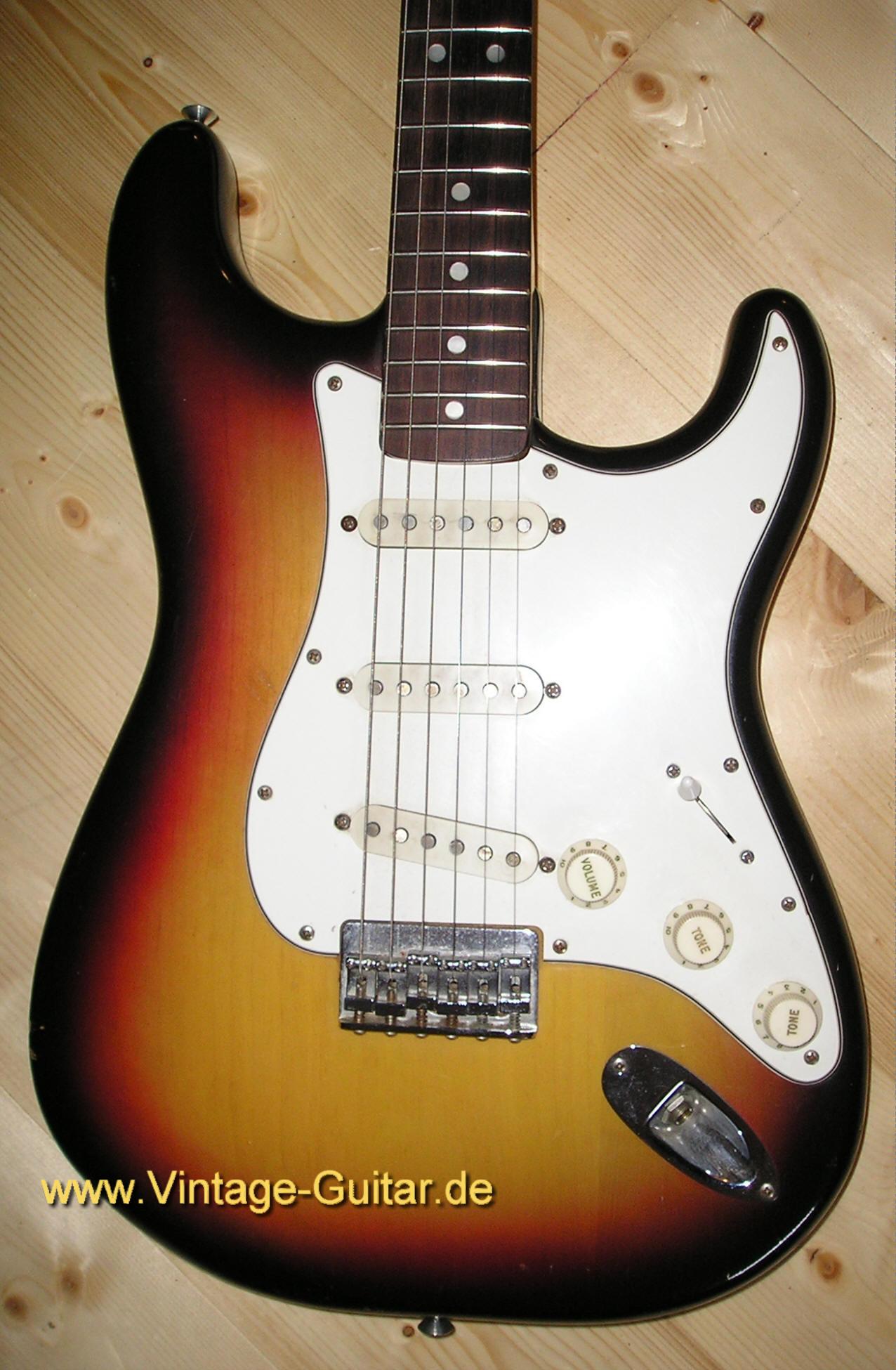 Guitar full