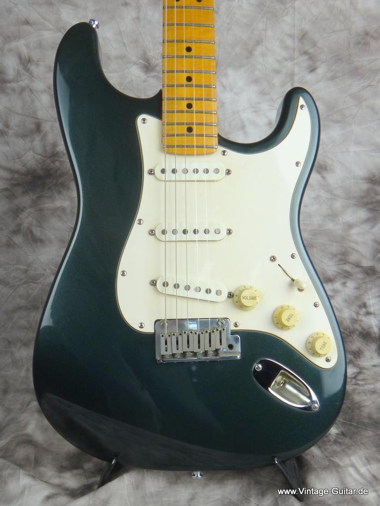 Img Vintage 2091 Fender American Standard Stratocaster