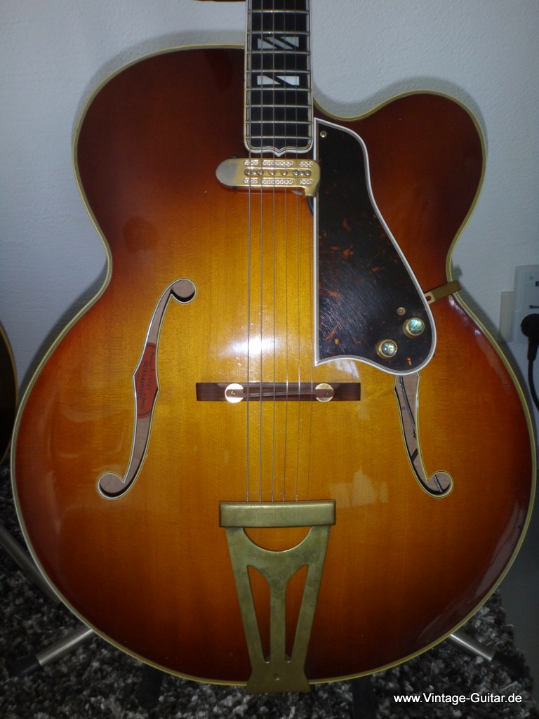 Img Vintage 2114 Gibson Super 400 C 1958 003 Jpg