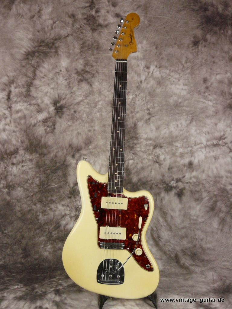 Großartig Fender Jazzmaster Schaltplan Galerie - Elektrische ...
