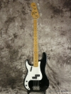 Musterbild Fender-Precision-Bass-Lefthand-black-maple-cap-neck-1968-001.JPG