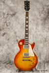 master picture Les Paul Standard CS R8
