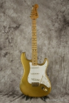 master picture Stratocaster The Gold