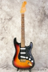 Anzeigefoto Stratocaster Stevie Ray Vaughan