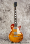 master picture Les Paul Historic Collection R9 1959 Reissue