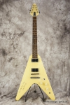 master picture Flying V Custom Shop