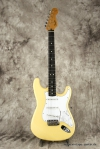 master picture Stratocaster California Series
