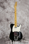 master picture Telecaster w. Bigsby