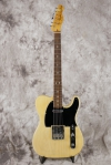 master picture Telecaster