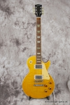 master picture Les Paul Classic Plus