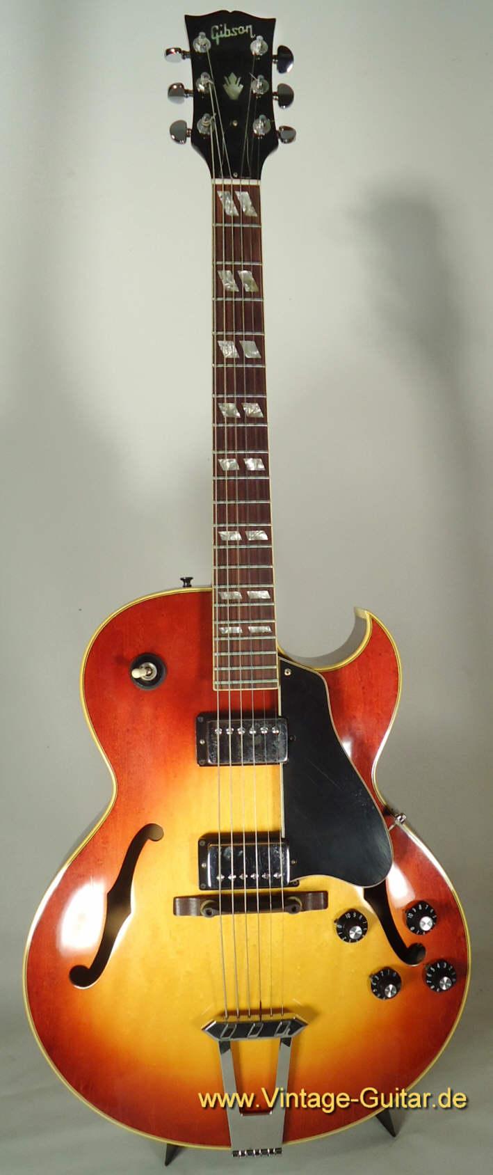Gibson ES-175 D