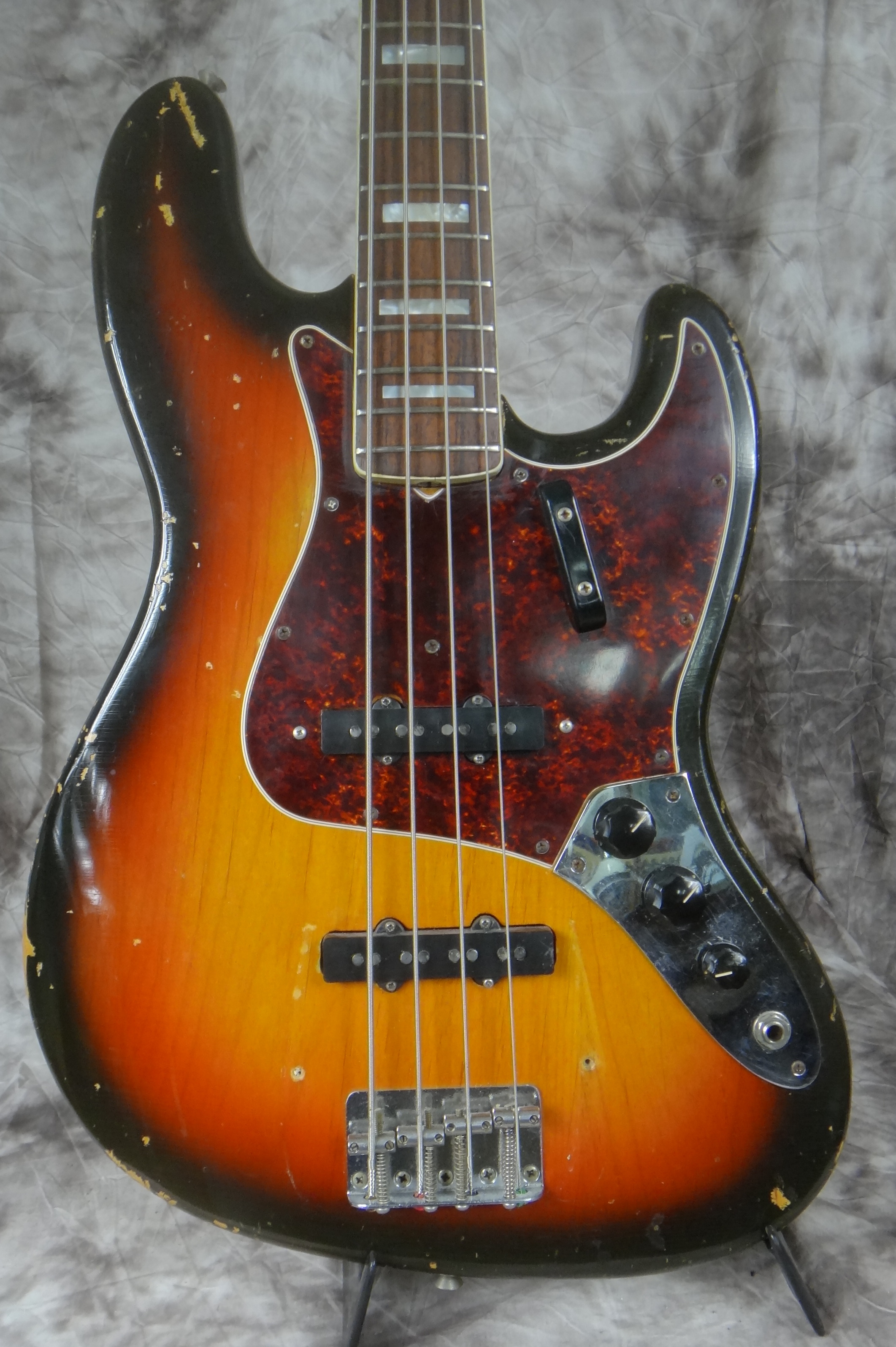 FENDER Jazz Bass [1968] | A-1193